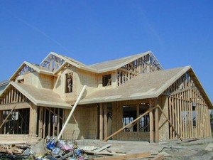 CON BLOG_home build